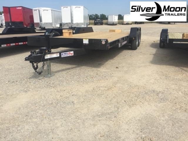 2021 Liberty LC10K83X20C5 Car / Racing Trailer