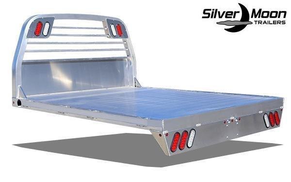 2020 CM AL RS Aluminum Truck Bed