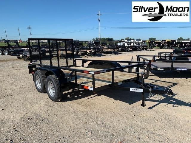 2020 Other UT7612TA Utility Trailer