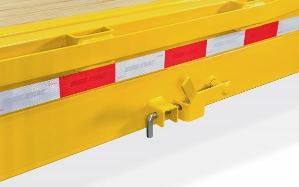 2020 Sure-Trac 18+4 16K Tilt Bed Equipment Trailer