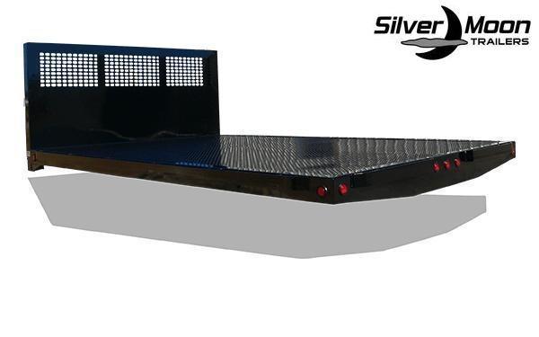 2020 CM PL Steel Truck Bed