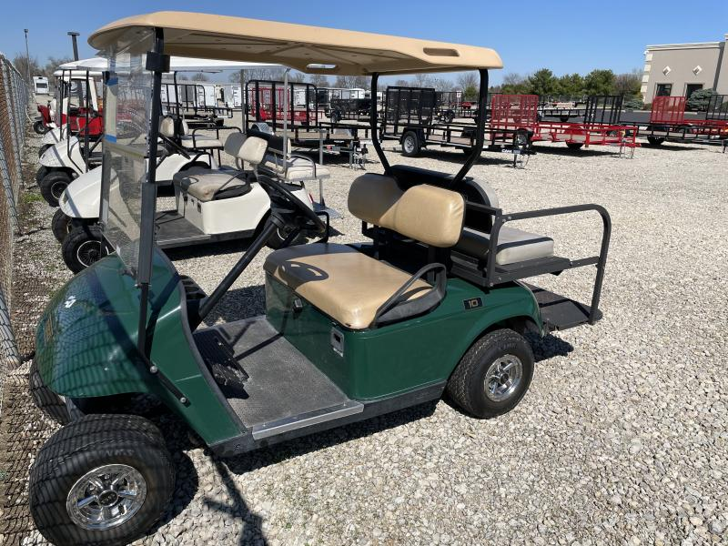 1997 E-Z-GO 4 seater Golf Cart