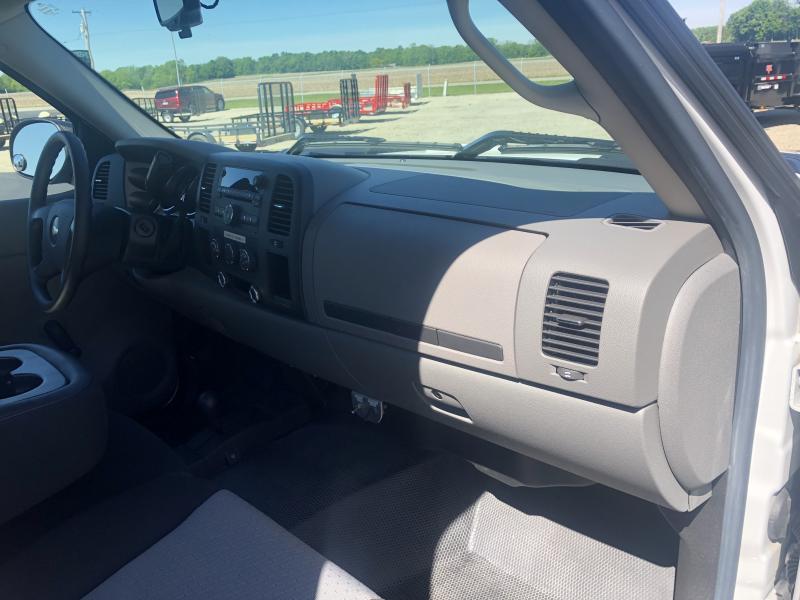2009 Chevy Pickup Truck - 2500 HD