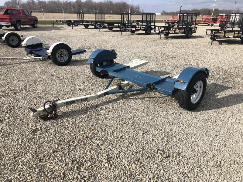 Used Master Tow Dolly - Electric Brake