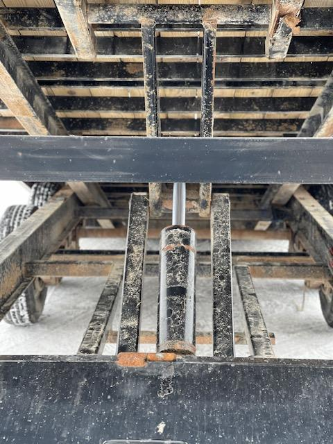 2016 Load Trail 24' Tilt Flatbed Trailer