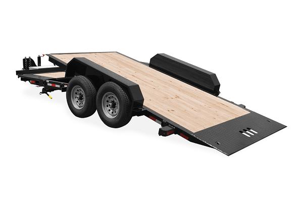 2020 Cam Superline 7 x 16+4 XW 14K Tilt Deck