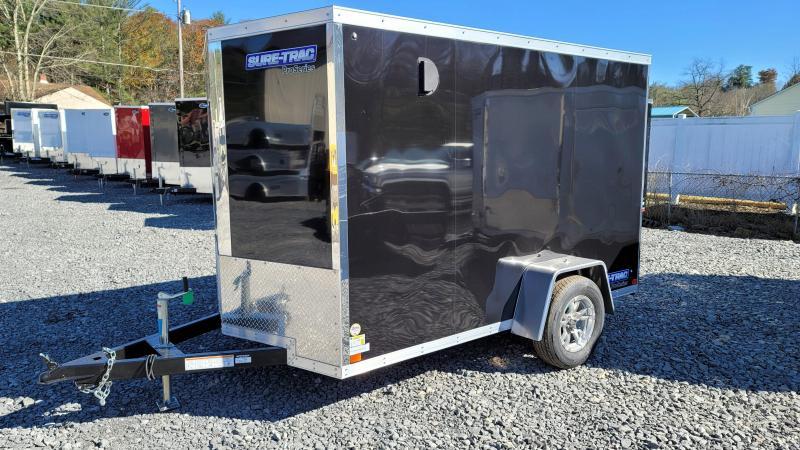 2021 Sure-Trac SURE TRAC 6X10 PRO SERIES 3K Enclosed Cargo Trailer