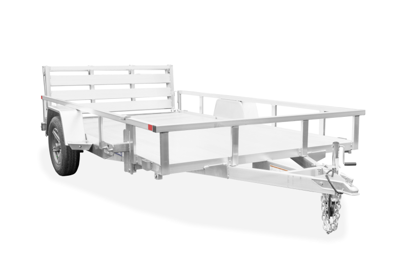 2021 Sure-Trac ST8212TAA030 Utility Trailer