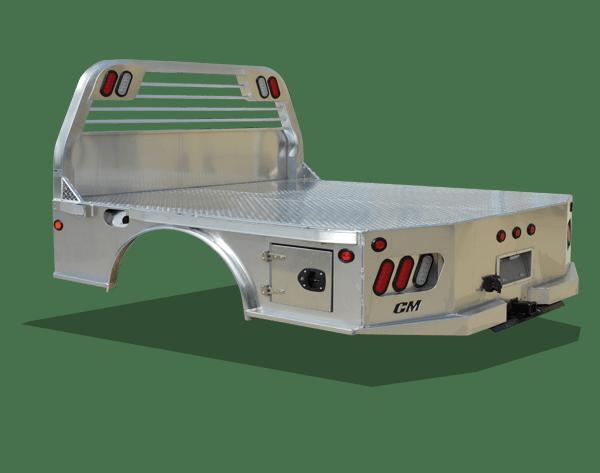 2020 CM Truck Beds AL SK 11'4x94