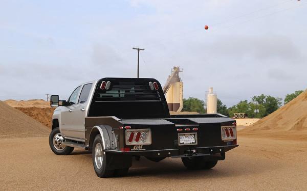 CM Truck Bed ER Model $5850.00 to $7650.00