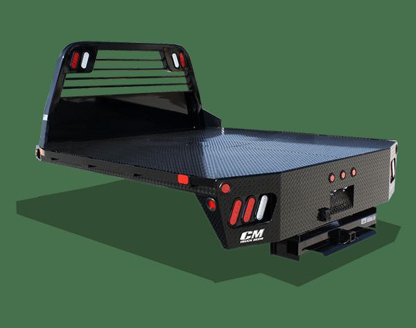 2020 CM Truck Beds RD 11'4 x 97