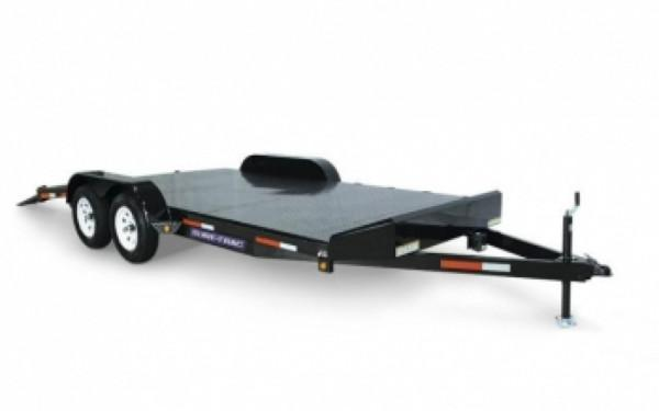 Sure-Trac  Car Hauler - 7' x 20' 10K