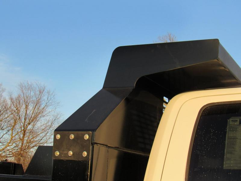 """2021 CM Dump Bed 9'4"""" x 97 - With Hoist - Does not Include Rear Hitch/Bumper"""