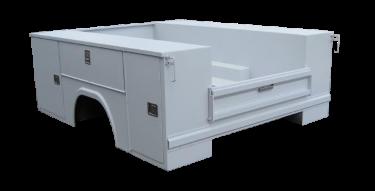2020 L5680 RKI Service Body