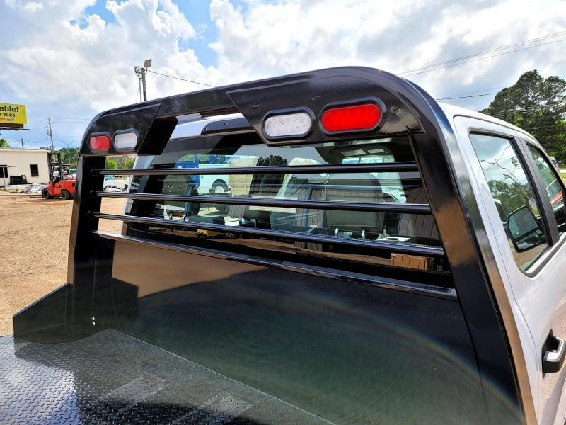 """2021 Dakota 9'4"""" x 94"""" DS Skirted Model Truck Bed"""