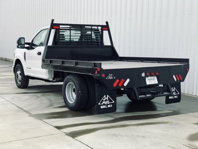 """2021 J & I  11'4"""" x 96"""" NS Model Truck Bed"""