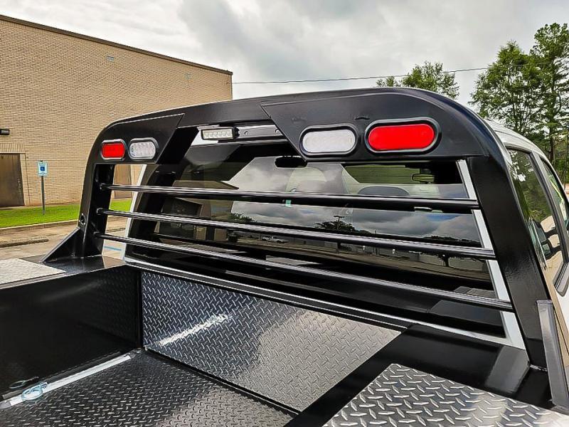 "2021 Dakota 9'4"" x 94"" DT DLX Model Tradesmen Truck Bed"