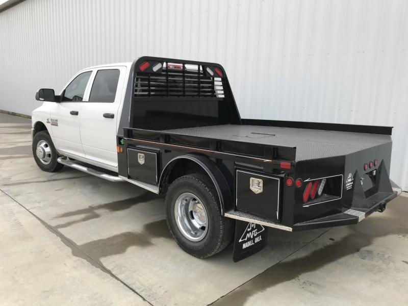 """2021 J & I  9'4' x 96"""" RH Model Truck Bed"""