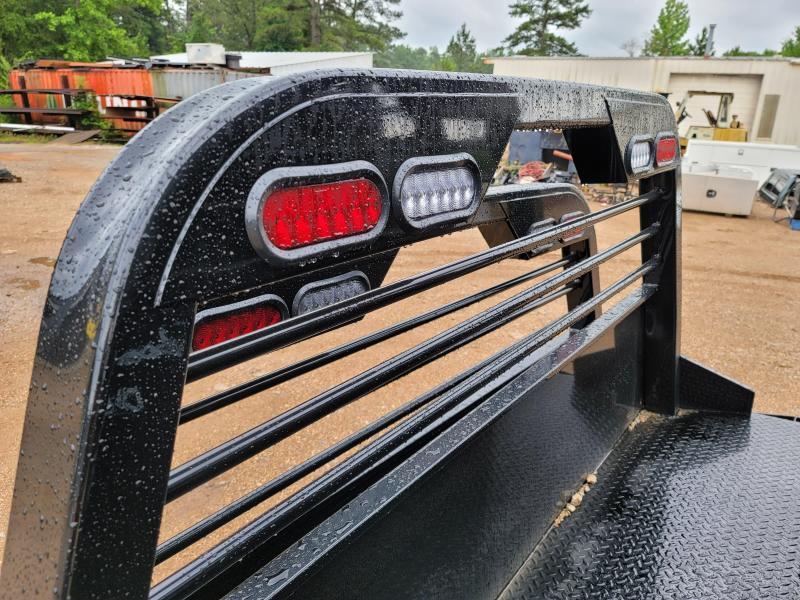 """2021 Dakota 9'4"""" x 97"""" DB Model Flat Truck Bed"""