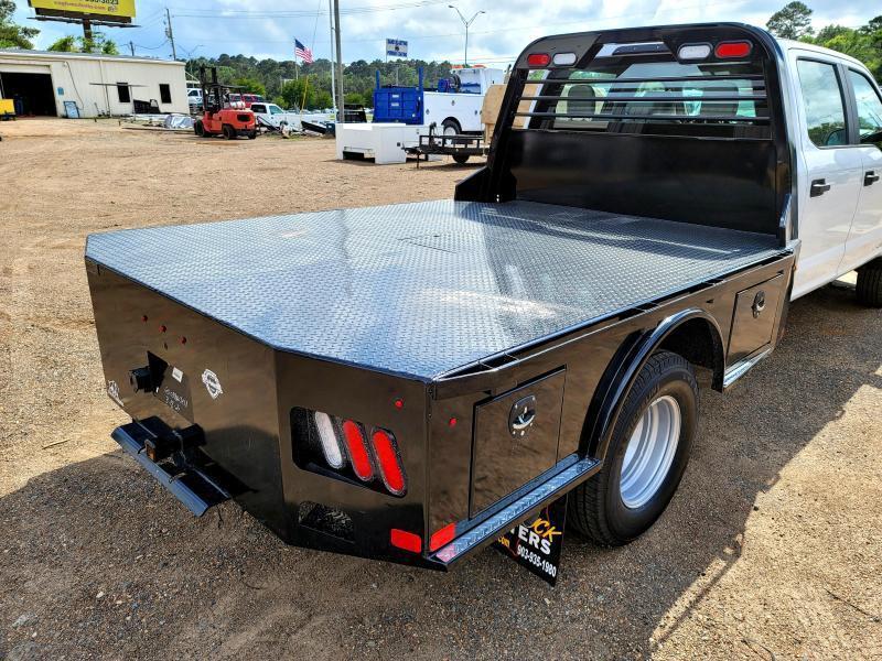 """2021 Dakota 8'6"""" x 97"""" DS Skirted Model Truck Bed"""