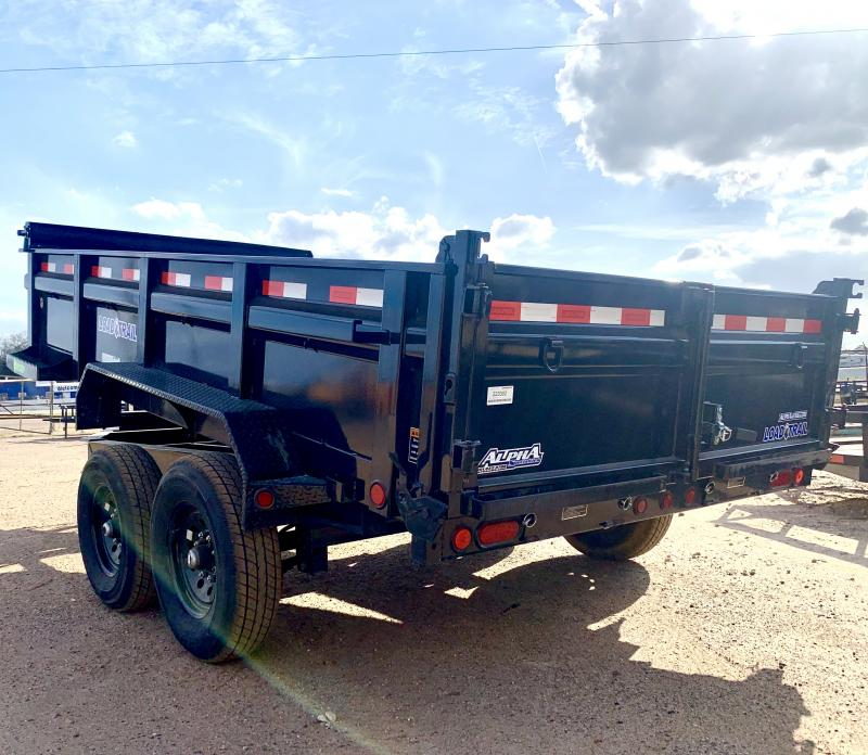 2021 Load Trail DT16 Dump Trailer