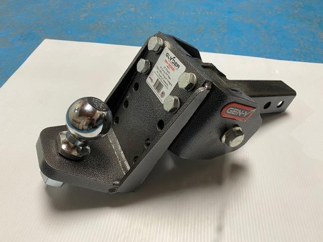 2021 GH-12005 Hitches