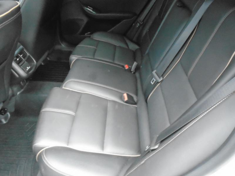 2017 Chevrolet IMPALA PREMIER LOADED LW MILES