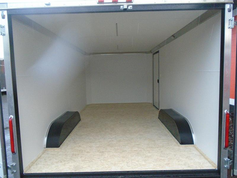 2020 Charmac Trailers STEALTH 8X16 Enclosed Cargo Trailer