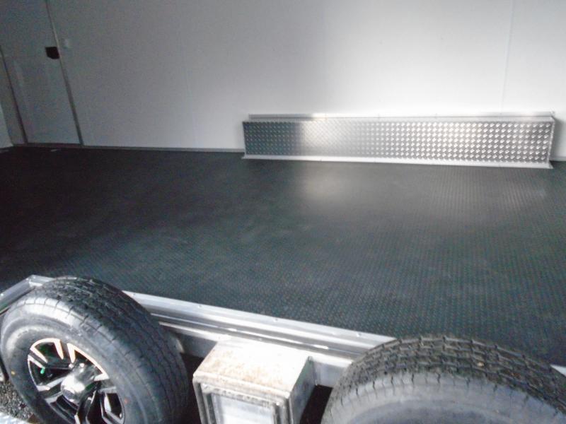 2022 Alcom-Stealth C8.5X20SCH ENCLOSED CAR HAULER