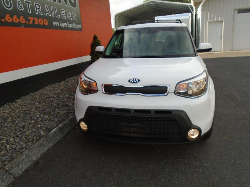 2014 Kia SOUL Car WITH ONLY 25K MILES