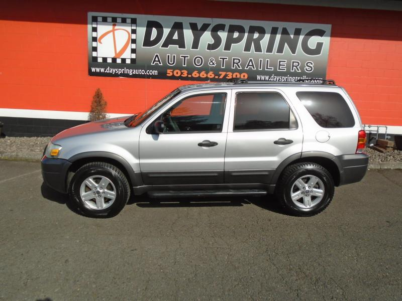 2005 Ford ESCAPE 4X4 SUV