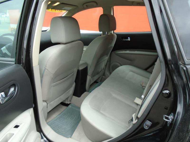2013 Nissan ROGUE SUV