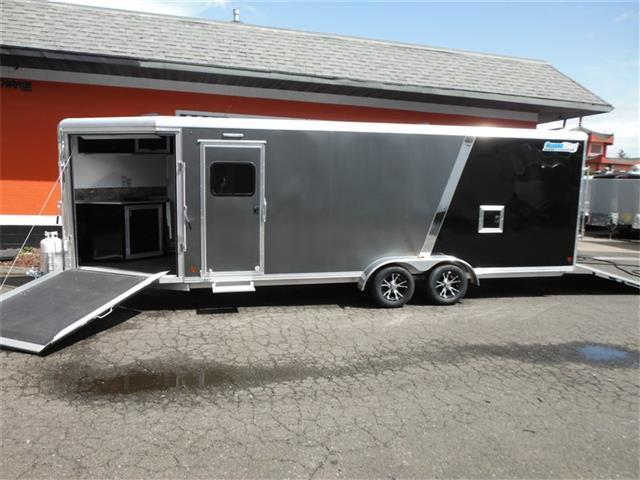 2019 CargoPro Trailers PARK AND PLAY
