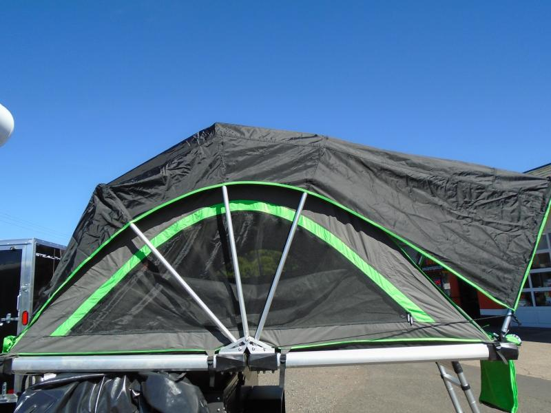 2020 Other FREESPIRIT OVERLAND Tent Camper