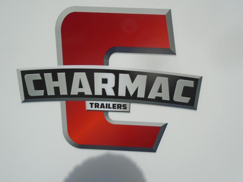 2020 Charmac Trailers STEALTH 8.5X20 Car / Racing Trailer
