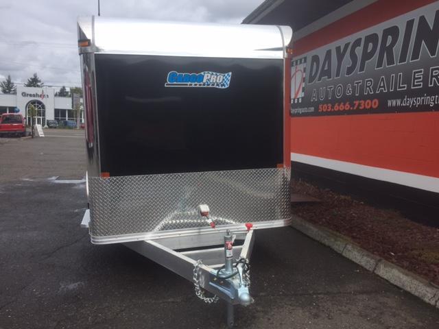 2021 CargoPro Trailers C8.5X22OCH-X Toy Hauler
