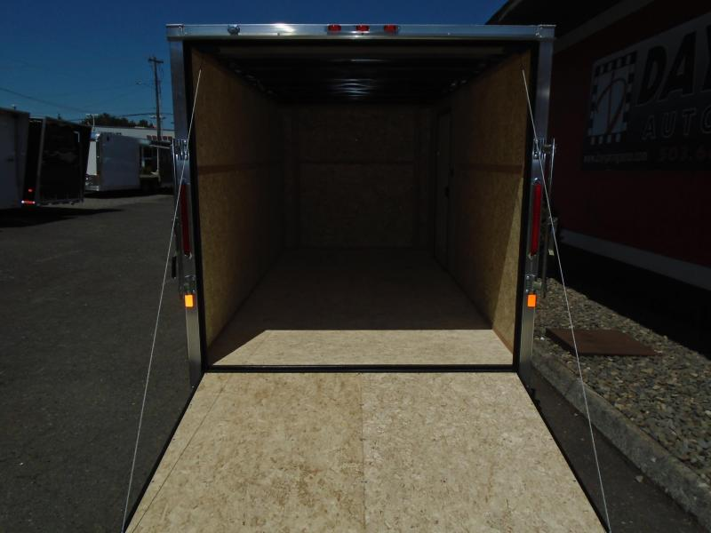 2020 CHARMAC 7 X14 ENCLOSED TRAILER