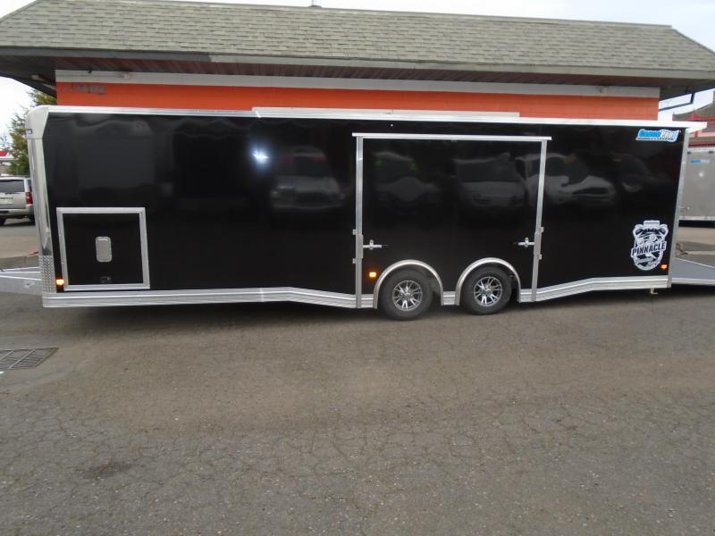2020 CargoPro Trailers C8.5X28CH-PPS Car / Racing Trailer
