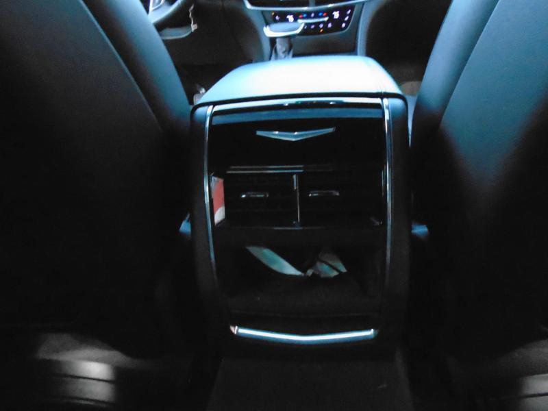 2016 Cadillac CT6 PREMIUM LUXURY SEDAN LOW MILES Car