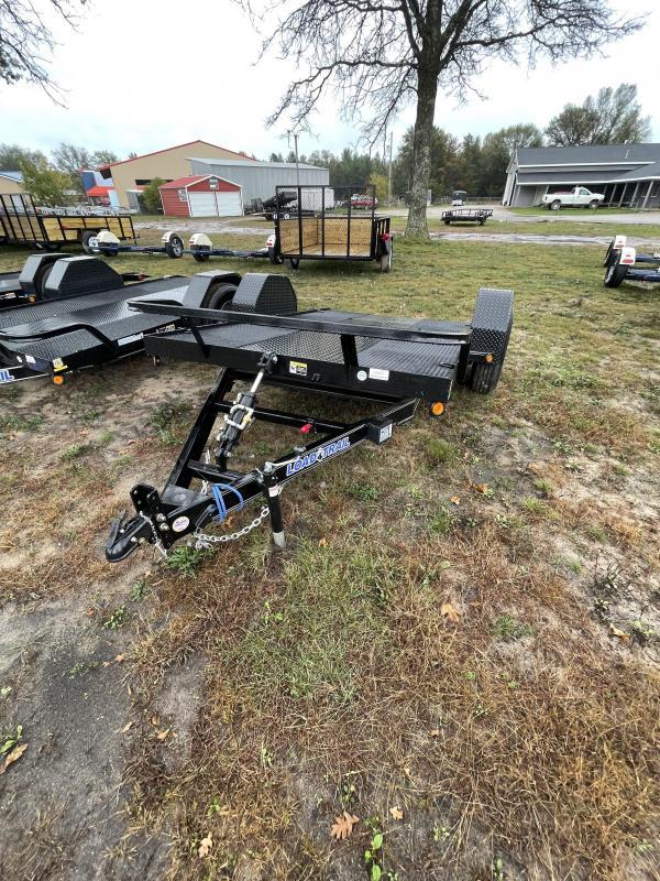 2021 Load Trail 77 x 12 Equipment Trailer