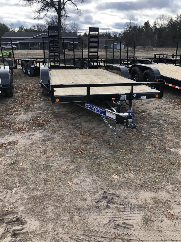 2021 Load Trail 16 car hauler Car / Racing Trailer