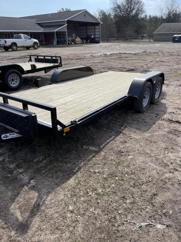 2021 Rhino Trailers 16 car hauler Car / Racing Trailer