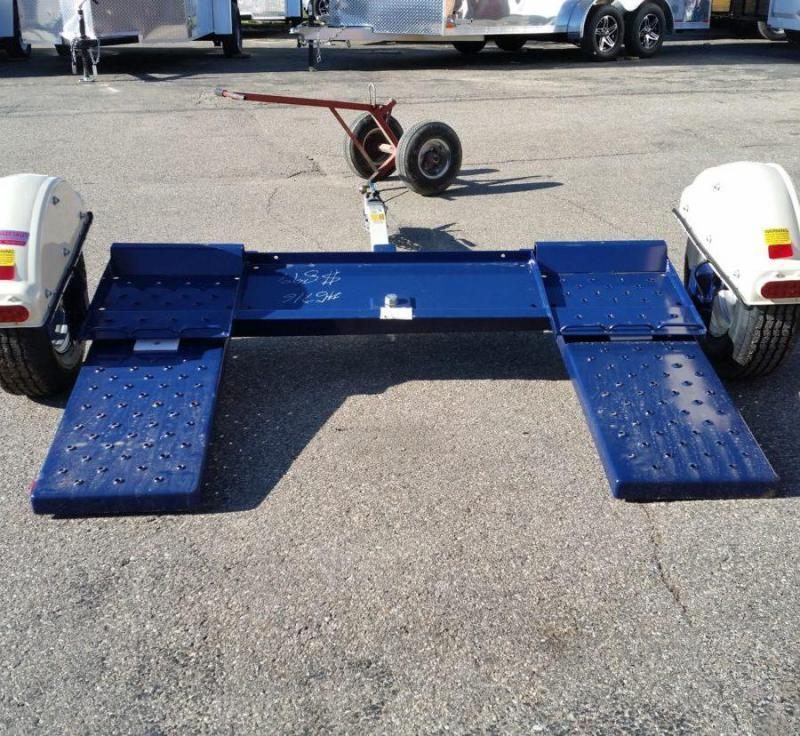 Master Tow 77T Car Dolly