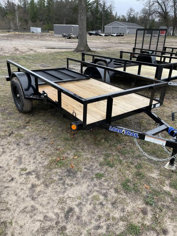2021 Load Trail 5 x 10 land Utility Trailer