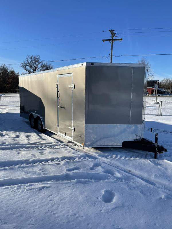 2021 Rhino Trailers 8.5 x 20 Car / Racing Trailer