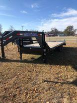 2021 Load Trail gh2514k Equipment Trailer