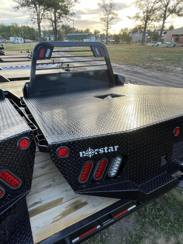 2022 Iron Bull truck beds Truck Bed