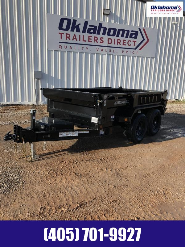 "2020 Load Trail 60"" x 10' Dump Trailer"