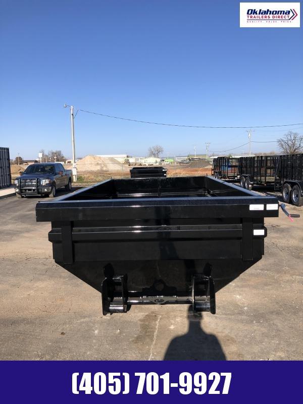 "2021 Load Trail 83"" x 14' Drop-N-Go Roll Off Dump Box Dump Bodies"