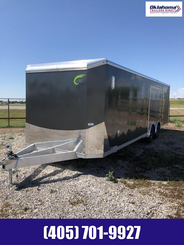 2020 NEO Trailers 8.5' x 28' Enclosed Cargo Trailer